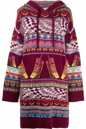 Stella McCartney Intarsia-knit jumper
