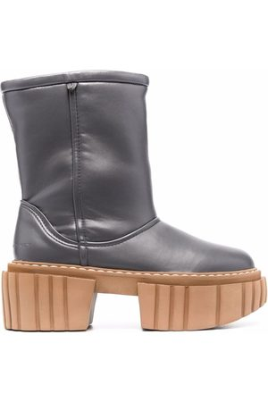 Stella McCartney Emilie platform boots