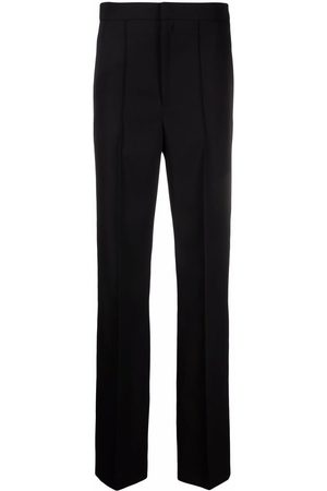 Isabel Marant High-waisted tailored trousers