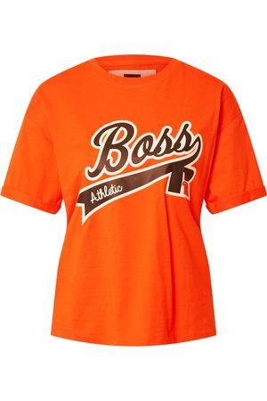 HUGO BOSS Camisa 'C_Evarsy_Russell Athletics