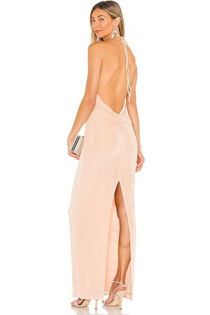 Katie May X REVOLVE Dare Me Gown in - . Size L (also in XS, S, M).