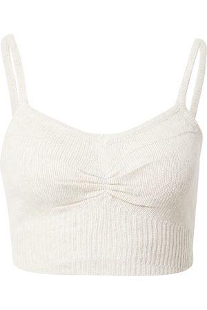 Cotton On Mulher Camisolas - Top de malha