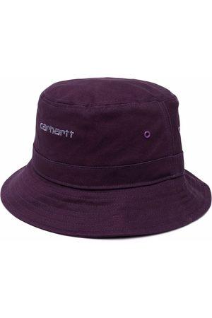 Carhartt WIP Homem Chapéus - Scrript bucket hat