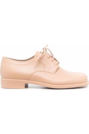 Maison Margiela Tabi rubber Derby shoes