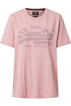 Superdry Camisa