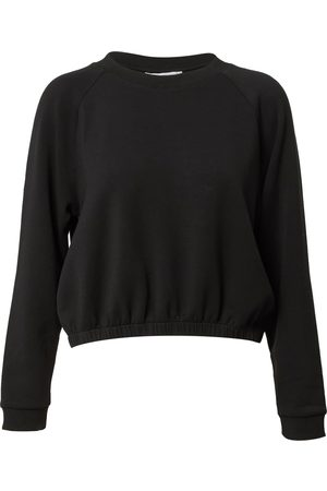 ABOUT YOU Mulher Camisolas - Sweatshirt 'Hailey