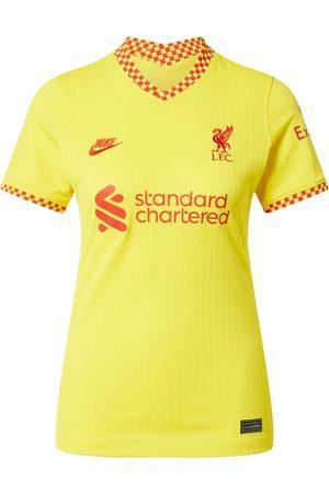 Nike Camisa funcionais 'Liverpool FC 2021/22 Stadium Third