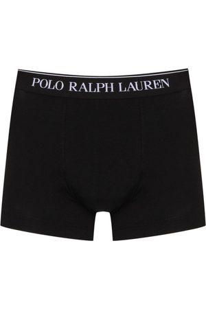 Polo Ralph Lauren Homem Boxers - 3 pack logo print trunks