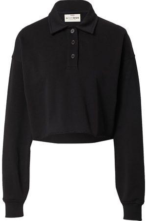 A LOT LESS Sweatshirt 'Leona