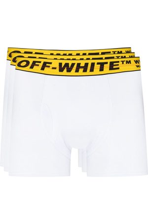 OFF-WHITE Industrial boxers (pack of 3)