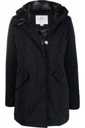 Woolrich Mulher Casacos de Inverno - Luxury Arctic padded parka