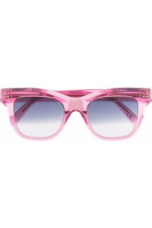 Retrosuperfuture Homem Óculos de Sol - Vita Blush sunglasses