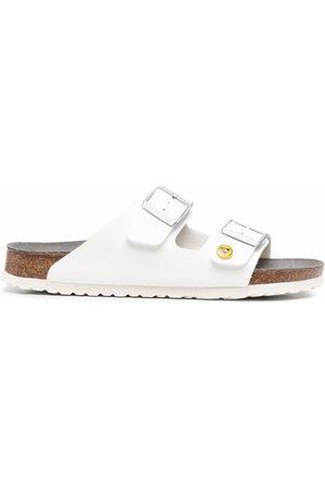 Birkenstock Side buckle fastened sandals