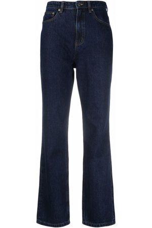 12 STOREEZ Slim tapered jeans