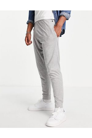 French Connection Homem Joggers - Jersey jogger in grey