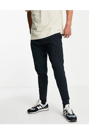 French Connection Jersey jogger in blue