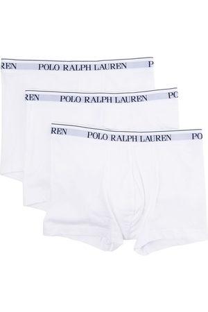 Polo Ralph Lauren Homem Boxers - Logo-waistband boxers