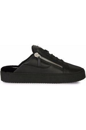 Giuseppe Zanotti Frankie mule sneakers
