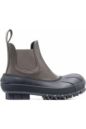 Stella McCartney Duck City Chelsea boots