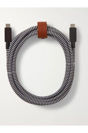 Native Union Homem Cintos - Belt Pro XL Lightning Cable