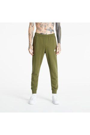 Nike Sportswear Club Men's Joggers Rough / Rough / White