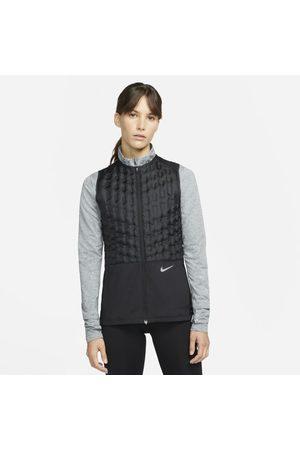 Nike Colete de running com enchimento de penugem Therma-FIT ADV para mulher