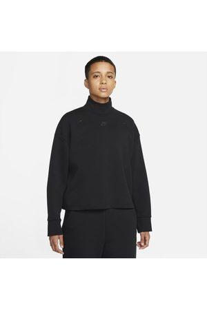 Nike Mulher De gola alta - Camisola de gola alta Sportswear Tech Fleece para mulher