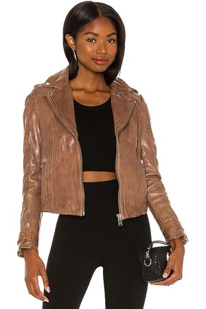 LaMarque Chloe Jacket in - Brown. Size L (also in M, S, XS).