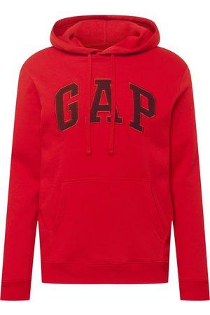 GAP Homem Camisolas sem capuz - Sweatshirt 'FLEECE ARCH