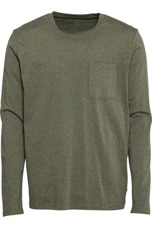 Esprit Homem T-shirts & Manga Curta - Camisa 'Marl