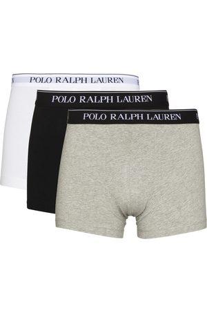 Polo Ralph Lauren Pack of 3 logo waistband briefs