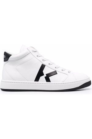 Kenzo Kourt K high-top sneakers