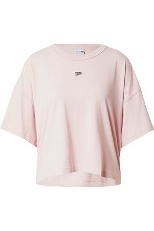 PUMA Mulher Formal - Camisa funcionais 'xABOUT YOU