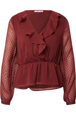 ABOUT YOU Mulher Formal - Blusa 'Enie