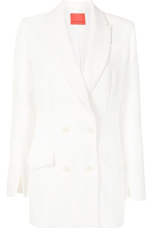 MANNING CARTELL Mulher Blazers - Total Refresh double-breasted blazer
