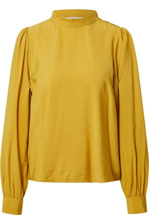 EDITED the label Mulher Formal - Blusa 'Nico