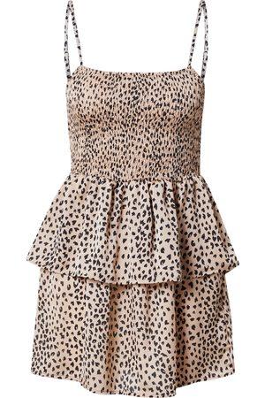 In The Style Mulher Vestidos de Verão - Vestido de verão
