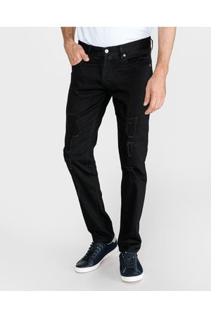 Armani Jeans Black