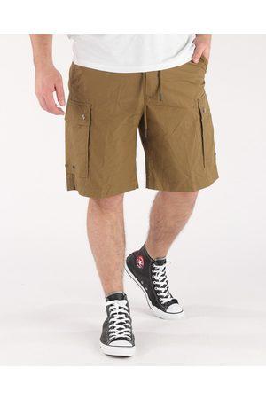Diesel P-Cliver Short pants Brown