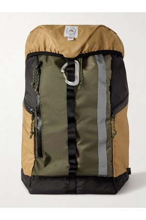 Epperson Mountaineering Homem Mochilas - Climb Pack Large Logo-Appliquéd Recycled CORDURA Backpack