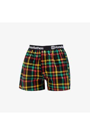 Horsefeathers Clay Boxer Shorts Marley