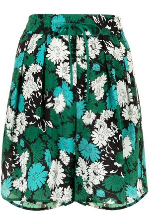 Paul Smith Floral print shorts
