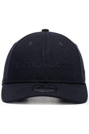 Canada Goose Snapback disc cap