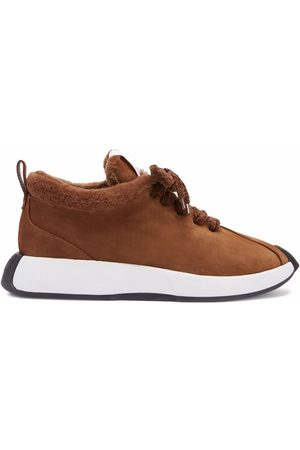 Giuseppe Zanotti Ferox low-top sneakers