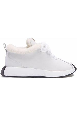 Giuseppe Zanotti Homem Tops & T-shirts - Ferox low-top sneakers
