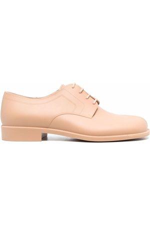 Maison Margiela Tabi lace-up shoes