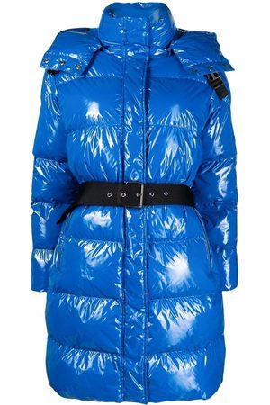 Pinko Padded hooded coat