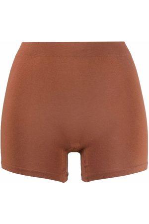 Baserange High-waisted shorts