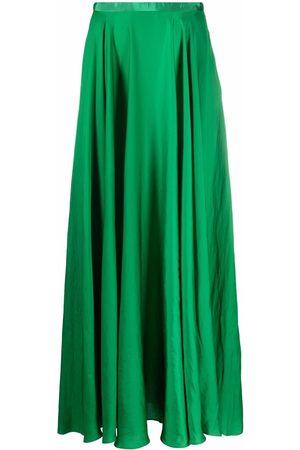 AZ FACTORY The Flowing maxi skirt