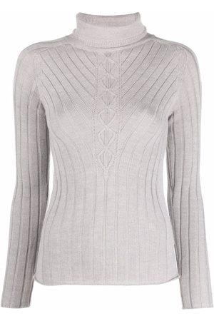 Rossignol Ribbed-knit jumper
